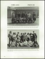 1978 El Camino High School Yearbook Page 128 & 129