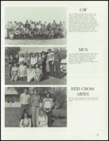 1978 El Camino High School Yearbook Page 132 & 133