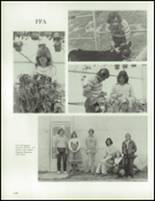 1978 El Camino High School Yearbook Page 134 & 135