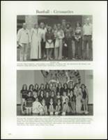 1978 El Camino High School Yearbook Page 136 & 137