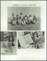 1978 El Camino High School Yearbook Page 138 & 139