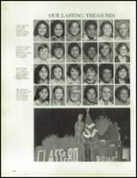 1978 El Camino High School Yearbook Page 152 & 153