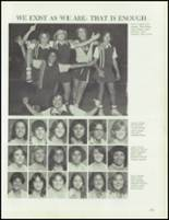 1978 El Camino High School Yearbook Page 154 & 155