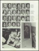 1978 El Camino High School Yearbook Page 156 & 157