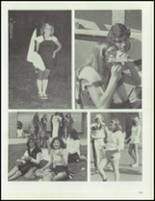 1978 El Camino High School Yearbook Page 158 & 159