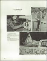 1978 El Camino High School Yearbook Page 160 & 161