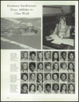 1978 El Camino High School Yearbook Page 166 & 167