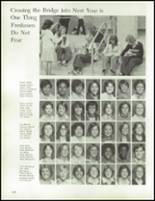 1978 El Camino High School Yearbook Page 172 & 173