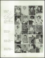 1978 El Camino High School Yearbook Page 178 & 179