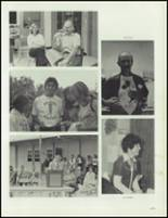 1978 El Camino High School Yearbook Page 182 & 183