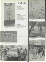 1967 West Phoenix High School Yearbook Page 10 & 11