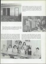 1967 West Phoenix High School Yearbook Page 12 & 13