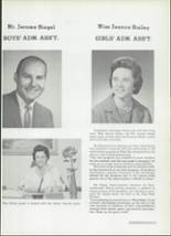 1967 West Phoenix High School Yearbook Page 18 & 19