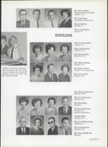 1967 West Phoenix High School Yearbook Page 20 & 21