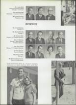 1967 West Phoenix High School Yearbook Page 24 & 25
