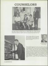 1967 West Phoenix High School Yearbook Page 26 & 27