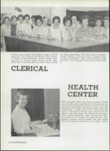 1967 West Phoenix High School Yearbook Page 28 & 29