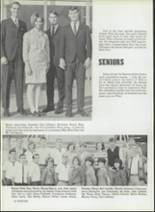 1967 West Phoenix High School Yearbook Page 32 & 33