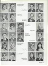 1967 West Phoenix High School Yearbook Page 46 & 47