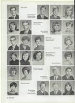 1967 West Phoenix High School Yearbook Page 48 & 49