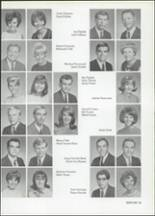 1967 West Phoenix High School Yearbook Page 52 & 53