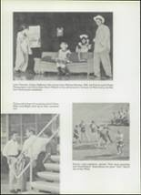 1967 West Phoenix High School Yearbook Page 58 & 59