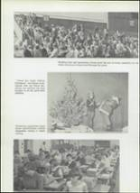 1967 West Phoenix High School Yearbook Page 60 & 61