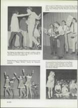 1967 West Phoenix High School Yearbook Page 62 & 63