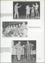 1967 West Phoenix High School Yearbook Page 64 & 65