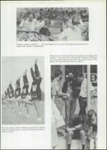 1967 West Phoenix High School Yearbook Page 66 & 67
