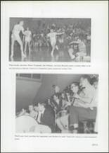 1967 West Phoenix High School Yearbook Page 68 & 69