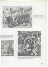 1967 West Phoenix High School Yearbook Page 70 & 71