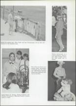 1967 West Phoenix High School Yearbook Page 72 & 73