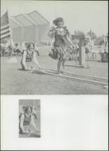 1967 West Phoenix High School Yearbook Page 76 & 77