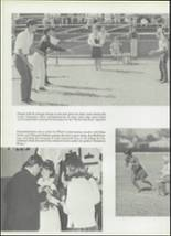 1967 West Phoenix High School Yearbook Page 78 & 79
