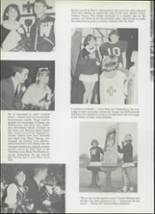 1967 West Phoenix High School Yearbook Page 80 & 81