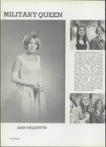 1967 West Phoenix High School Yearbook Page 82 & 83