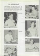 1967 West Phoenix High School Yearbook Page 86 & 87