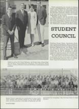 1967 West Phoenix High School Yearbook Page 90 & 91