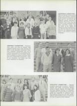 1967 West Phoenix High School Yearbook Page 92 & 93