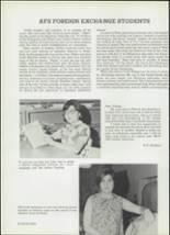 1967 West Phoenix High School Yearbook Page 94 & 95
