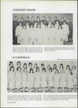 1967 West Phoenix High School Yearbook Page 96 & 97