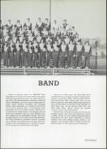 1967 West Phoenix High School Yearbook Page 98 & 99