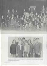 1967 West Phoenix High School Yearbook Page 100 & 101