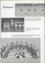 1967 West Phoenix High School Yearbook Page 104 & 105