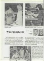 1967 West Phoenix High School Yearbook Page 106 & 107