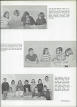 1967 West Phoenix High School Yearbook Page 108 & 109