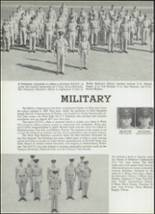 1967 West Phoenix High School Yearbook Page 110 & 111