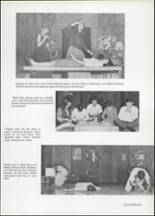 1967 West Phoenix High School Yearbook Page 112 & 113