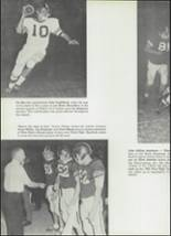 1967 West Phoenix High School Yearbook Page 118 & 119